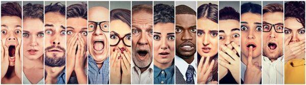 Workplace Drama Employees