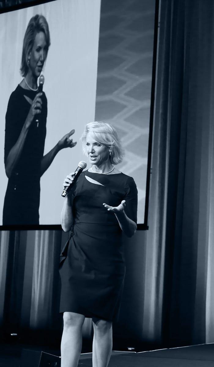 Highly Engaging Keynote Speaker