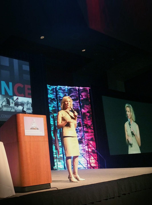 Highly Engaging Keynote Speaker | Powerful Sales: Defy Marketplace Gravity!