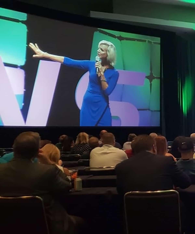 Highly Engaging Keynote Speaker | Innovative Leadership: Leadership Redefined!