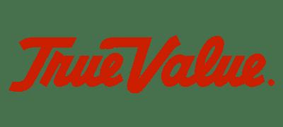 TrueValue Logo