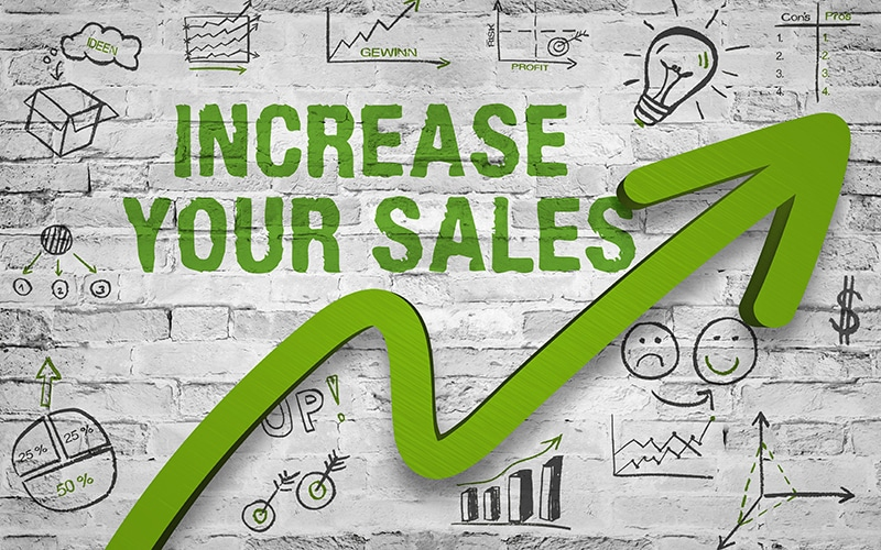 3 EASY Strategies To Drive Sales NOW