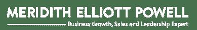 Meridith Elliott Powell Logo
